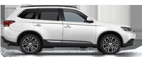 Выгода на новый Mitsubishi